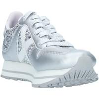 Pantofi Femei Pantofi sport Casual Munich 8810147 Silver