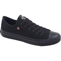 Pantofi Bărbați Pantofi sport Casual Lee Cooper LCWL2031044 Negre