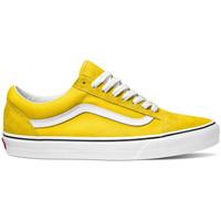 Pantofi Bărbați Pantofi de skate Vans Old skool galben