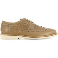 Pantofi Bărbați Pantofi Derby IgI&CO 5674 Bej