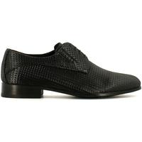 Pantofi Bărbați Pantofi Derby Rogers B4 Negru
