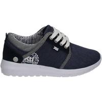 Pantofi Copii Pantofi sport Casual Xti 55030 Albastru