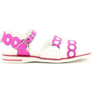 Pantofi Fete Sandale  Melania ME4006D6E.A Roz
