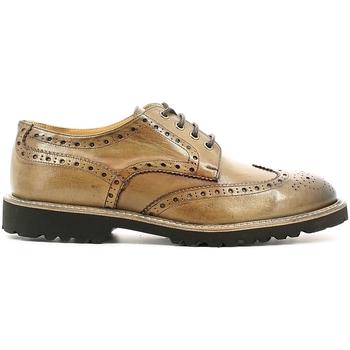 Pantofi Bărbați Pantofi Derby Rogers 9050 Bej