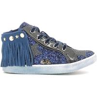 Pantofi Fete Pantofi sport stil gheata Lulu LS150014S Albastru