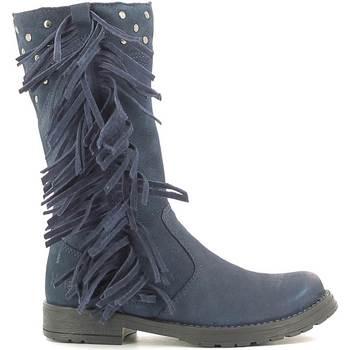 Pantofi Copii Ghete Holalà HL120012L Albastru