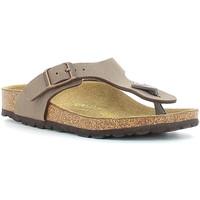 Pantofi Copii  Flip-Flops Birkenstock 846133 Bej