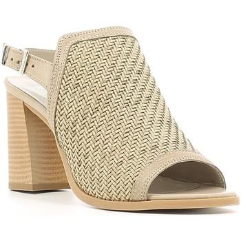 Pantofi Femei Sandale  Keys 5427 Bej