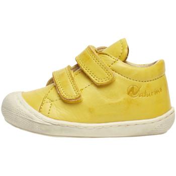 Pantofi Copii Pantofi sport Casual Naturino 2012904 16 Galben