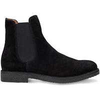Pantofi Bărbați Ghete Docksteps DSE105994 Negru