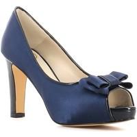 Pantofi Femei Pantofi cu toc Grace Shoes 834 Albastru