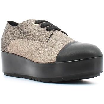 Pantofi Femei Pantofi Derby Byblos Blu 6MBSMA Negru