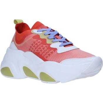 Pantofi Femei Pantofi sport Casual Apepazza S0SUPEREASY01/MIX Portocale