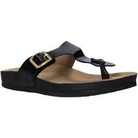 Pantofi Femei  Flip-Flops Docksteps DSE105459 Negru