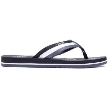 Pantofi Bărbați  Flip-Flops Big Star HH174828 Albastru marim