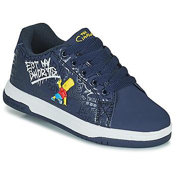 Pantofi Copii Pantofi cu Role Heelys SPLIT Albastru