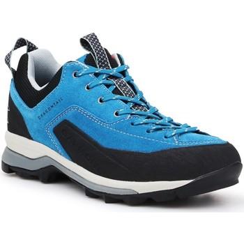 Pantofi Femei Trail și running Garmont Dragontail WMS 002479 blue
