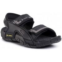 Pantofi Copii Sandale  Rider TENDER XI KIDS 82817 Negru