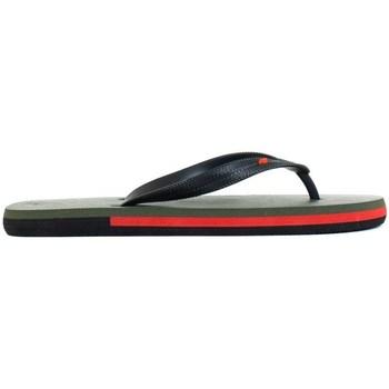 Pantofi Bărbați  Flip-Flops 4F KLM006 Negre