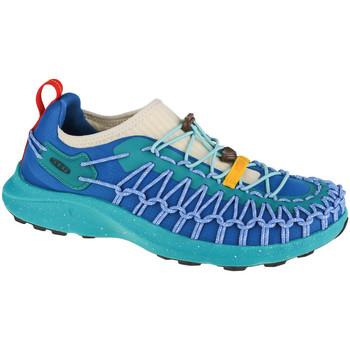 Pantofi Bărbați Multisport Keen Uneek Snk Bleu