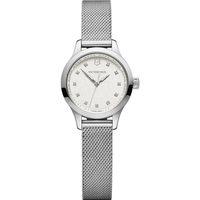 Ceasuri & Bijuterii Femei Ceasuri Analogice Victorinox 241878, Quartz, 28mm, 10ATM Argintiu