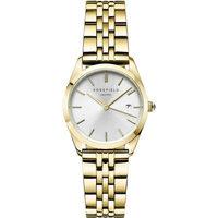 Ceasuri & Bijuterii Femei Ceasuri Analogice Rosefield ASGSG-A15, Quartz, 29mm, 3ATM Auriu
