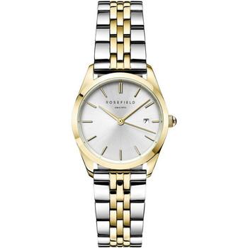 Ceasuri & Bijuterii Femei Ceasuri Analogice Rosefield ASDSSG-A16, Quartz, 29mm, 3ATM Auriu