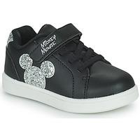 Pantofi Copii Pantofi sport Casual Disney MICKEY Negru