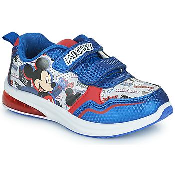Pantofi Băieți Pantofi sport Casual Disney MICKEY Albastru