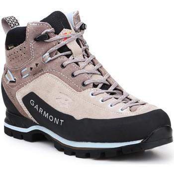Pantofi Femei Drumetie și trekking Garmont Vetta GTX WMS 000274 blue, beige