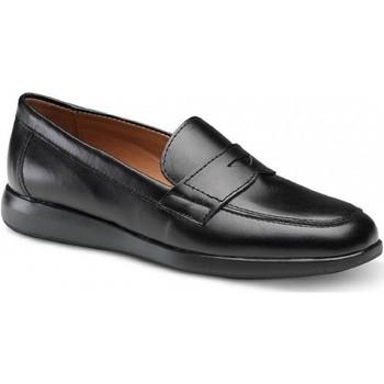 Pantofi Femei Mocasini Feliz Caminar CALZADO LABORAL ALBA - Negru