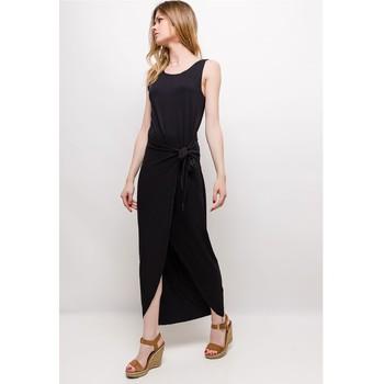 Îmbracaminte Femei Rochii scurte Fashion brands ERMD-1682-NEW-NOIR Negru