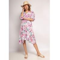 Îmbracaminte Femei Rochii scurte Fashion brands 9471-ROSE Roz