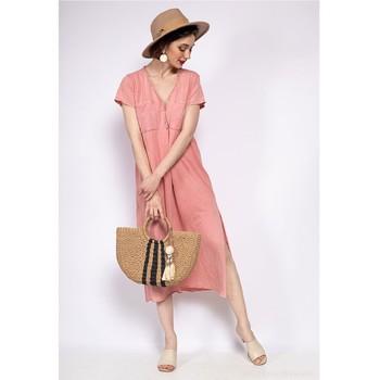 Îmbracaminte Femei Rochii scurte Fashion brands 6658-CORAIL Corai