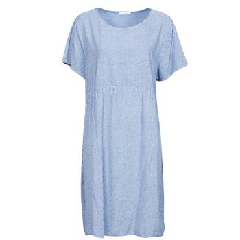 Îmbracaminte Femei Rochii scurte Fashion brands 2198Z-BLEU Kaki