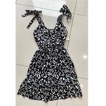 Îmbracaminte Femei Rochii scurte Fashion brands 5165-NOIR Negru