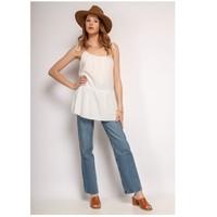 Îmbracaminte Femei Topuri și Bluze Fashion brands 490-WHITE Alb