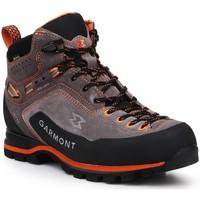 Pantofi Femei Drumetie și trekking Garmont Vetta GTX 002425 orange, grey