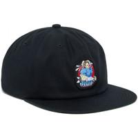 Accesorii textile Bărbați Sepci Huf Cap chun-li snapback hat Negru