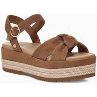 Pantofi Femei Sandale  UGG W trisha Maro