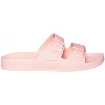 Pantofi Femei Papuci de vară Cacatoès Belo horizonte Gri