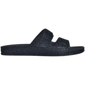 Pantofi Femei Papuci de vară Cacatoès Trancoso Negru