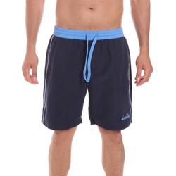 Îmbracaminte Bărbați Pantaloni scurti și Bermuda Diadora 102175862 Albastru
