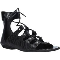 Pantofi Femei Sandale  Cult CLE103588 Negru
