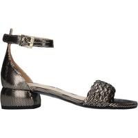 Pantofi Femei Sandale  Carmens Padova 45075 Negru