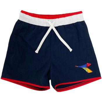 Îmbracaminte Copii Pantaloni scurti și Bermuda Diadora 102175897 Albastru