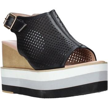 Pantofi Femei Sandale  Onyx S20-SOX757 Negru