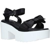 Pantofi Femei Sandale  Onyx S20-SOX764 Negru