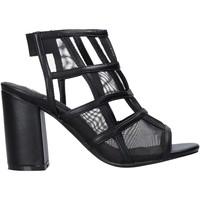 Pantofi Femei Sandale  Onyx S20-SOX780 Negru