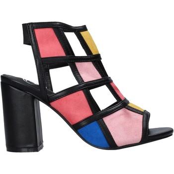 Pantofi Femei Sandale  Onyx S20-SOX785 Negru